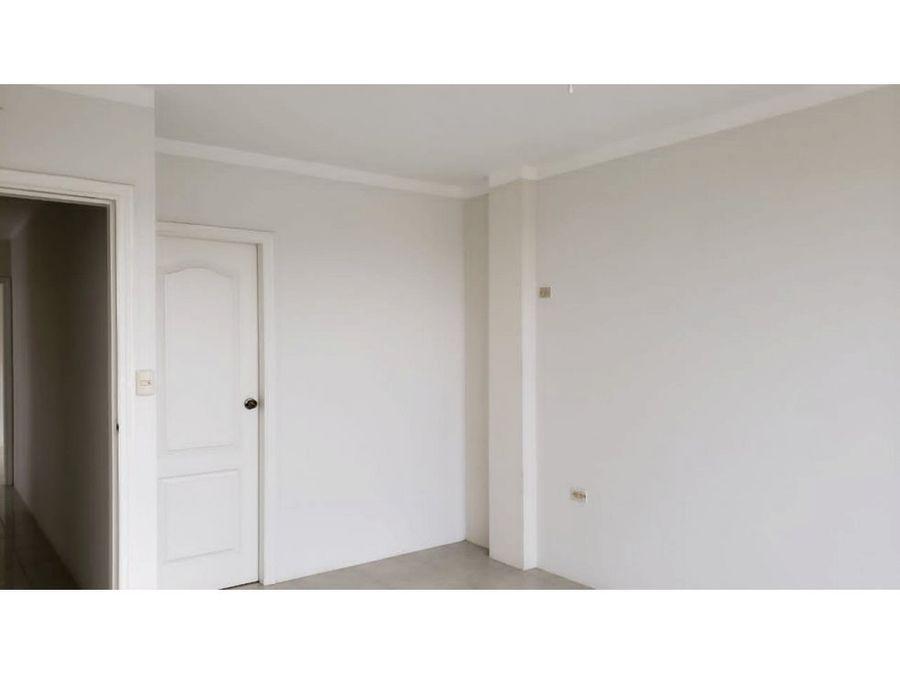 casa sin amoblar en condominio privado cerca julio pierregrosse