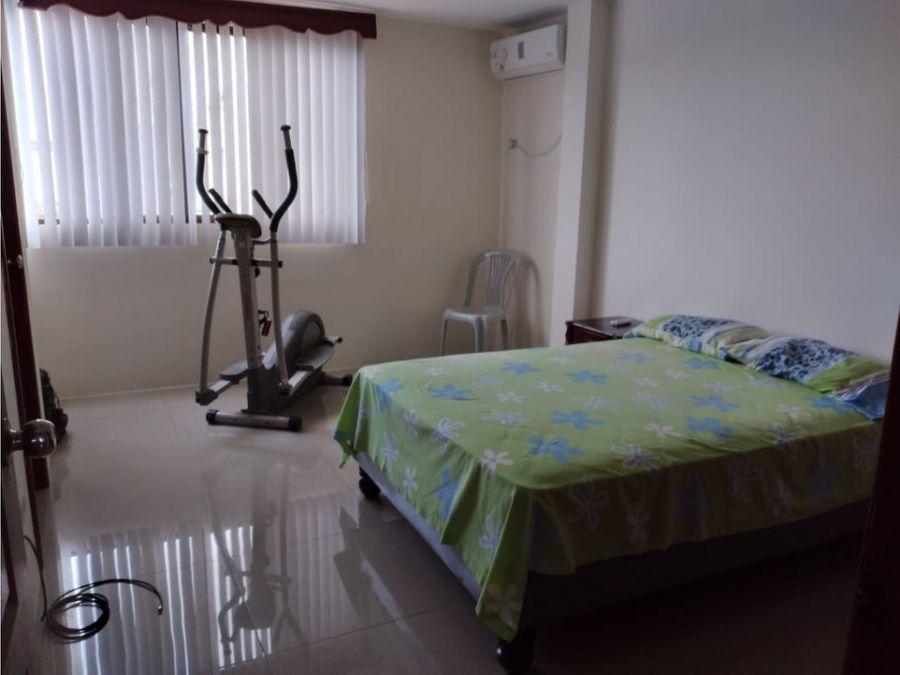 casa full amoblada en urbanizacion ciudad del sol manta
