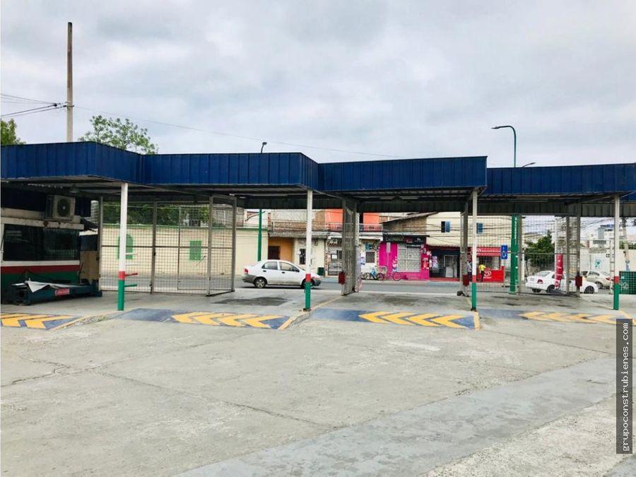 local comercial en avenida flavio reyes manta