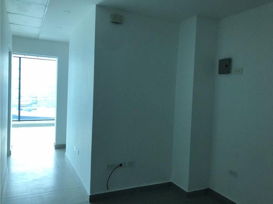 oficina vista al mar manta business center manta