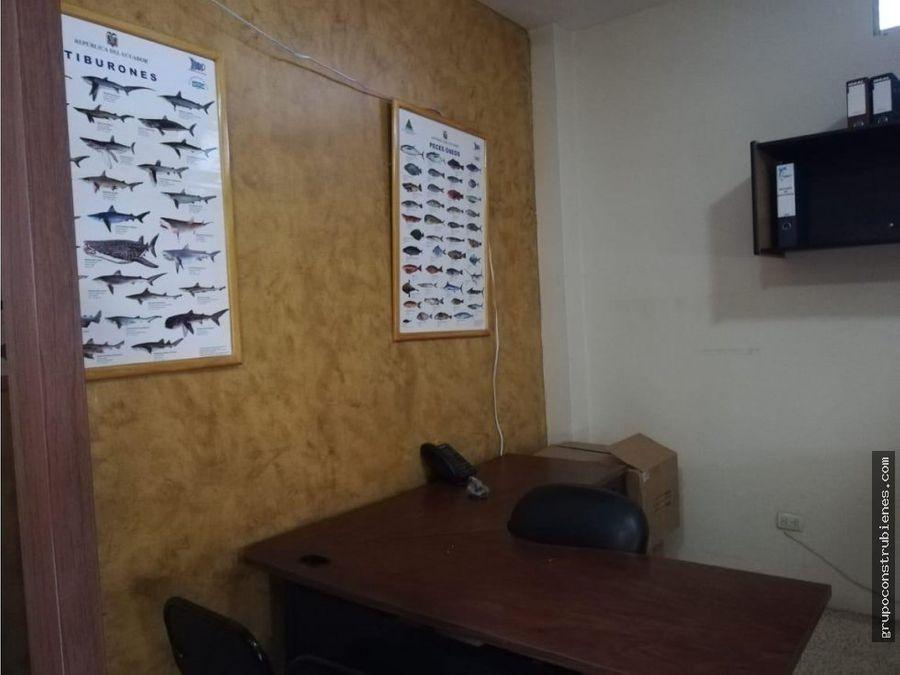 local de oficinas en avenida 4 de noviembre manta