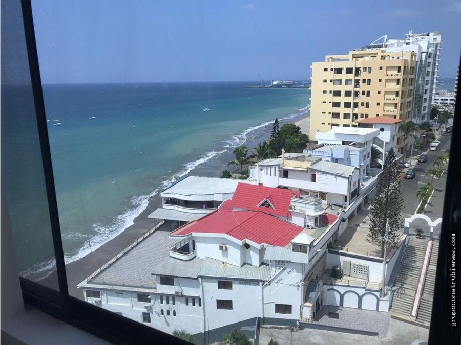 departamento vista al mar cerca a mall pacifico