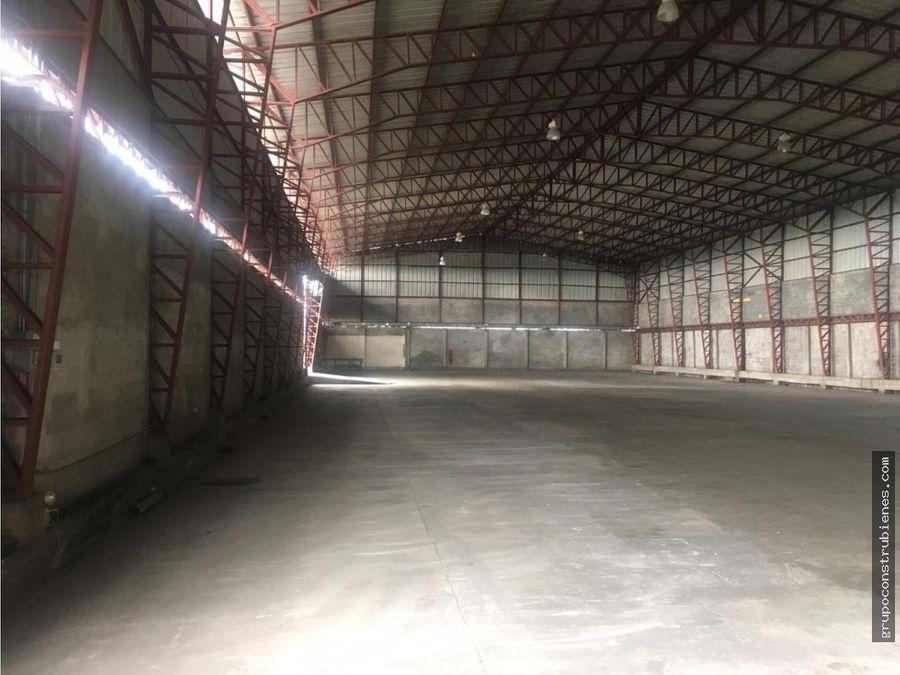 patio de operaciones km 28 boliche duran guayas