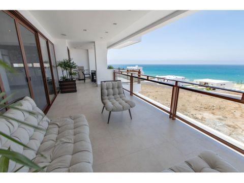 casa de lujo con 4 dormitorios piscina y vista al mar en marina blue