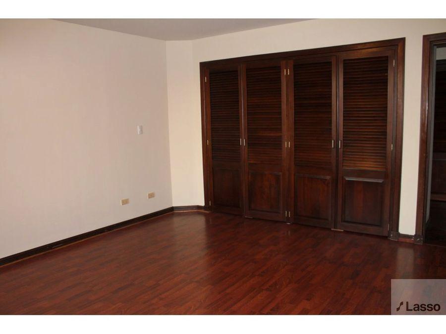 amplio apartamento en verdever z 14