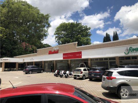 local comercial en plaza musical zona 10
