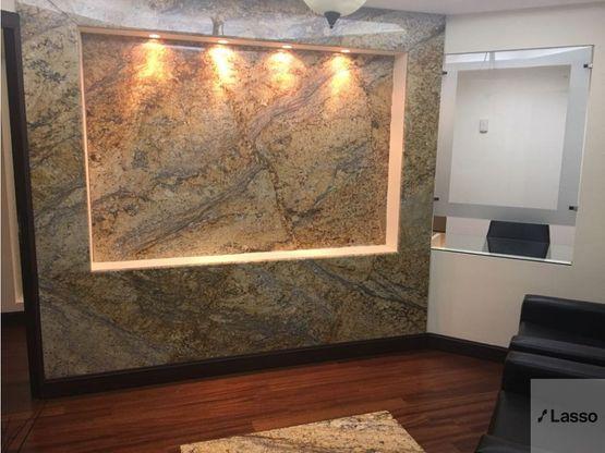 oficina gerencial en zona pradera 72 mts2