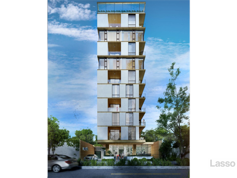 nordic apartamentos en jacarandas de cayala