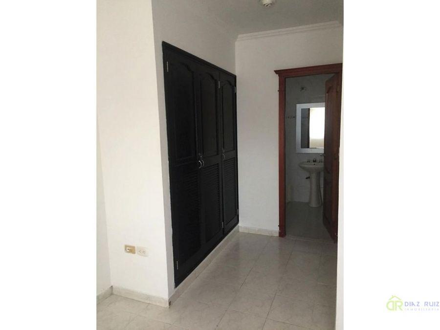 cartagena venta de apartamento la concepcion
