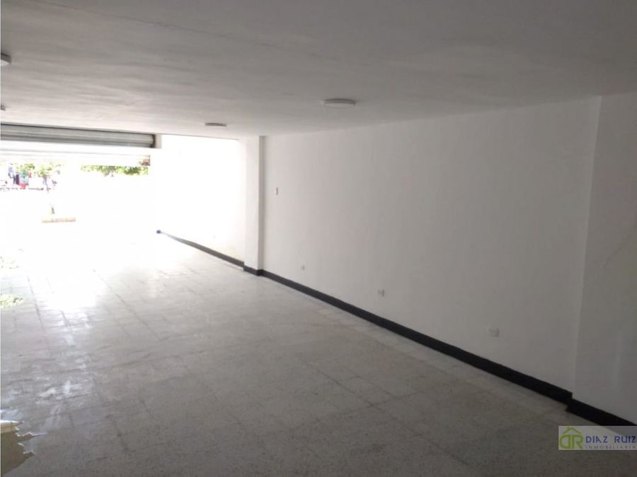 cartagena arriendo local comercial centro