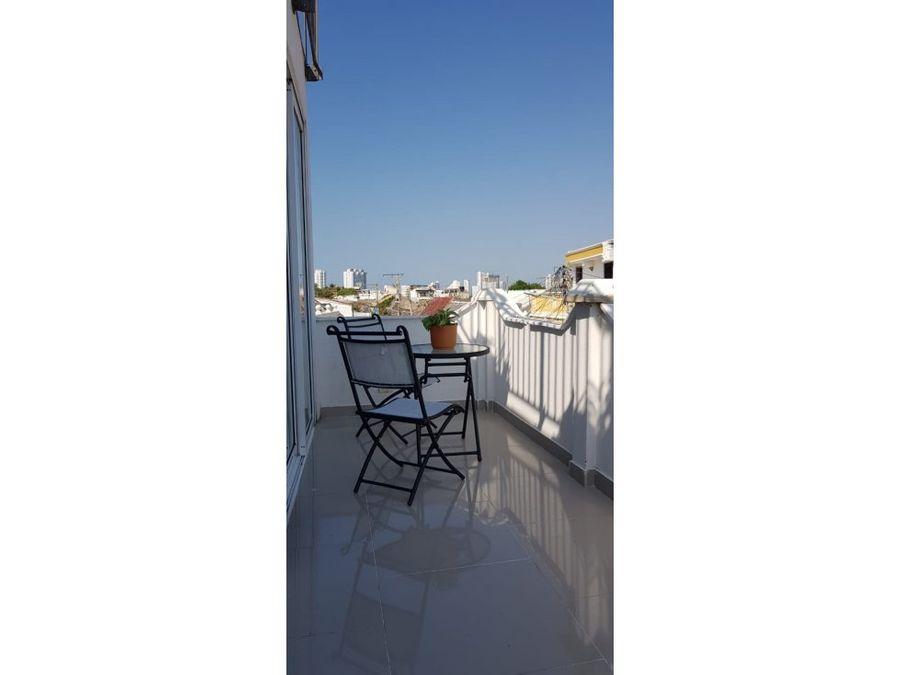 cartagena casa alquiler por dias getsemani