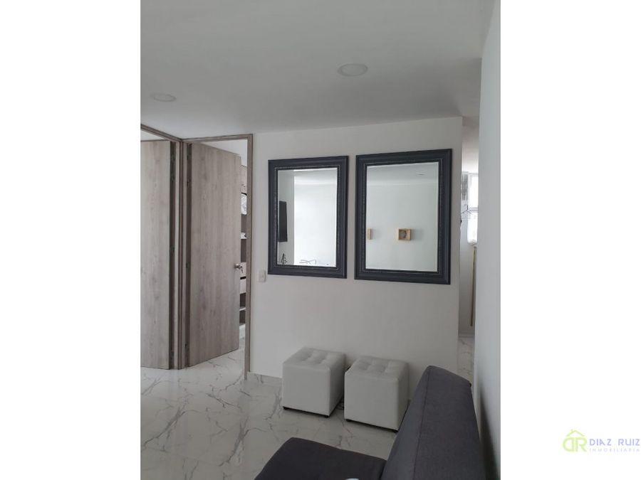 cartagena apartamento en arriendo torices