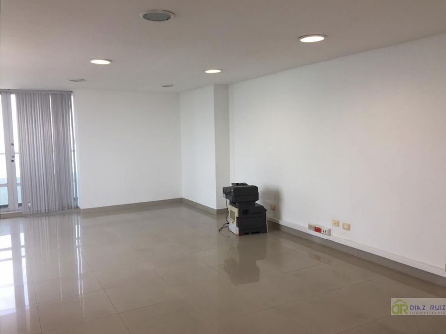 cartagena oficina arriendo manga