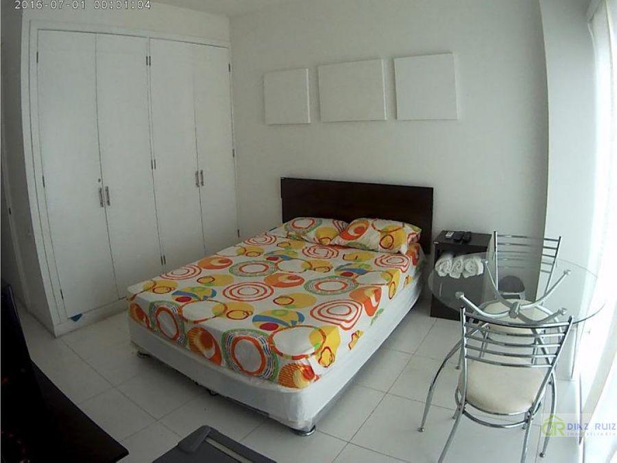 cartagena venta de apartamento en bocagrande