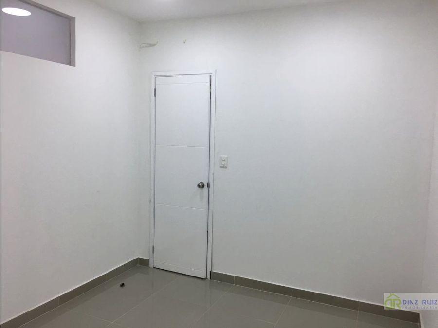 cartagena oficina en arriendo bocagrande