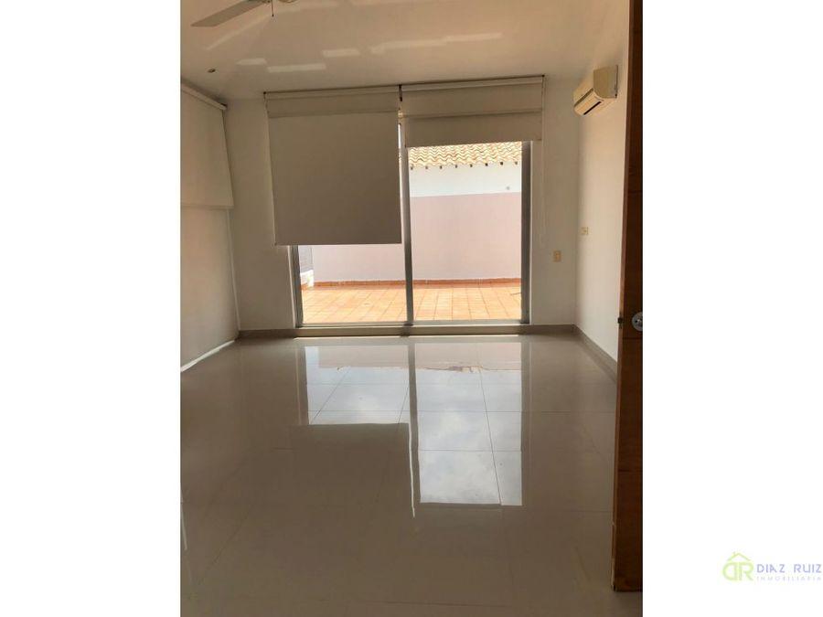 cartagena apartamento en venta zona norte