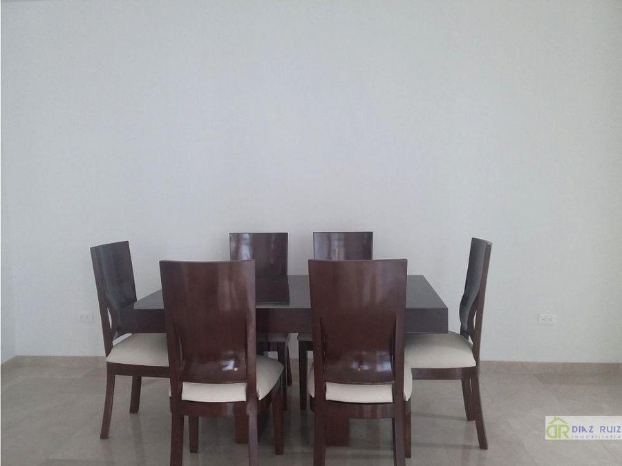 cartagena venta de apartamento castillogrande