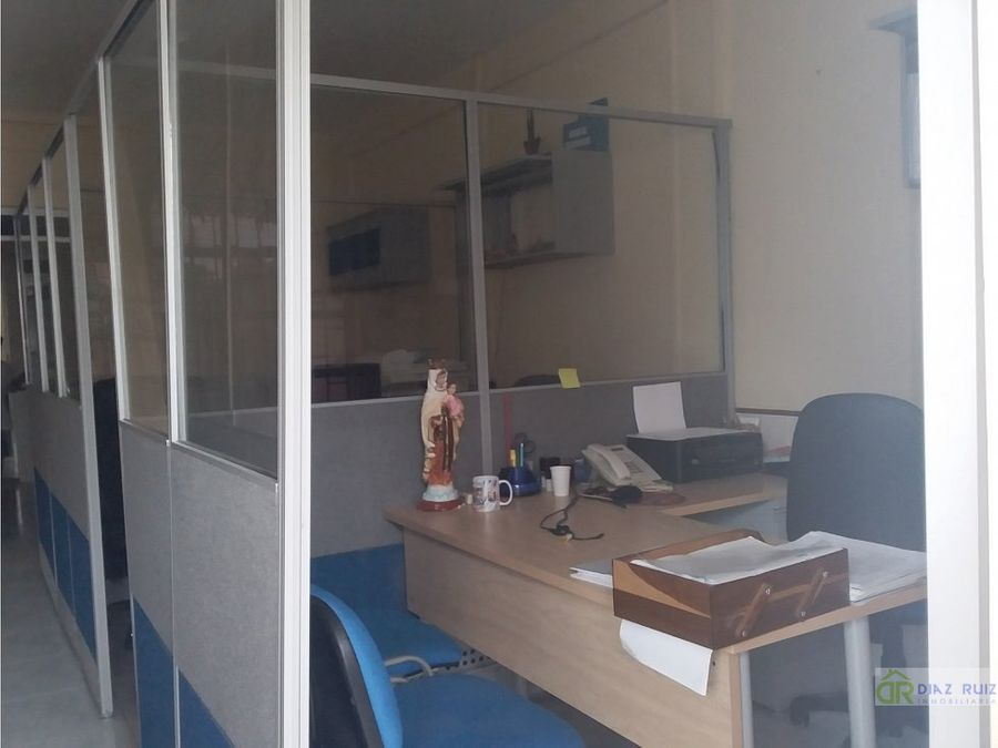 cartagena arriendo de oficina bellavista