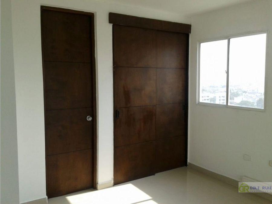 cartagena apartamento venta santa monica