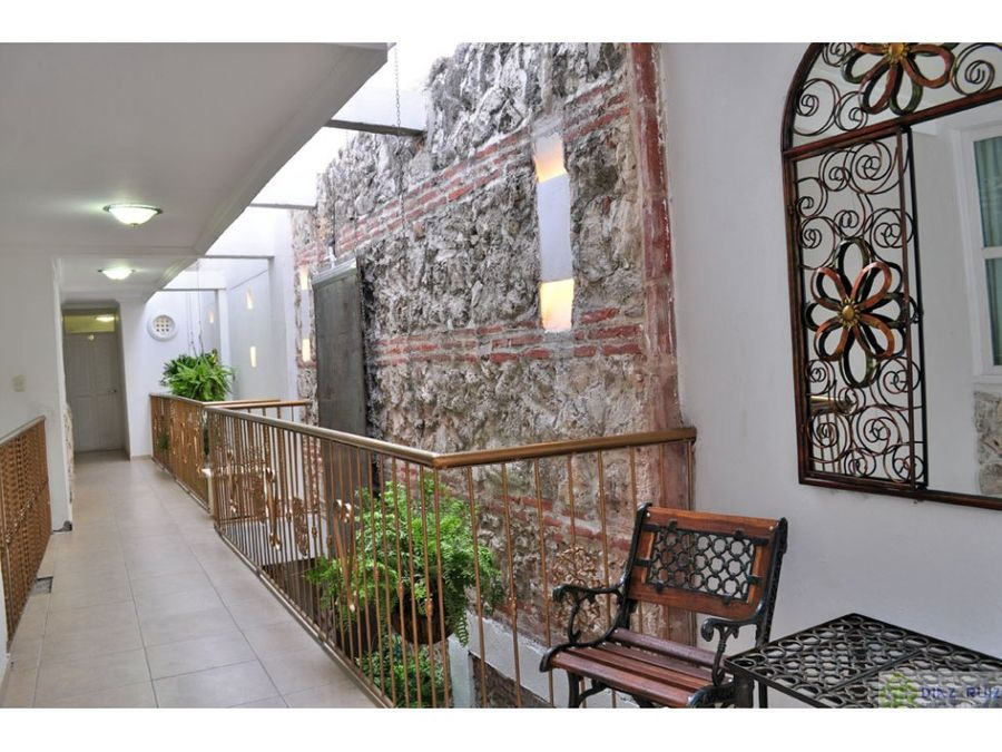 cartagena venta hotel centro getsemani