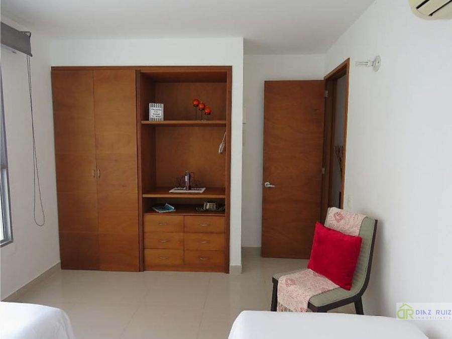 cartagena venta de apartamento marbella