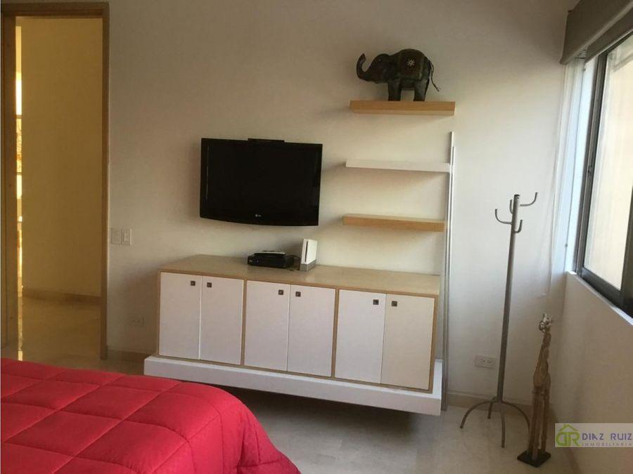 cartagena arriendo dias apartamento bocagrande