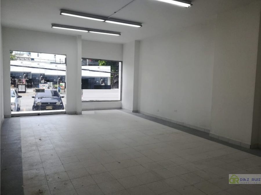 cartagena local arriendo bocagrande