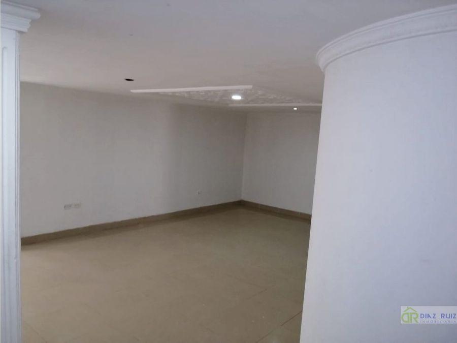 cartagena apartamento en venta centro