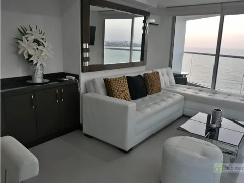 cartagena apartamento alquiler por dias bocagrande