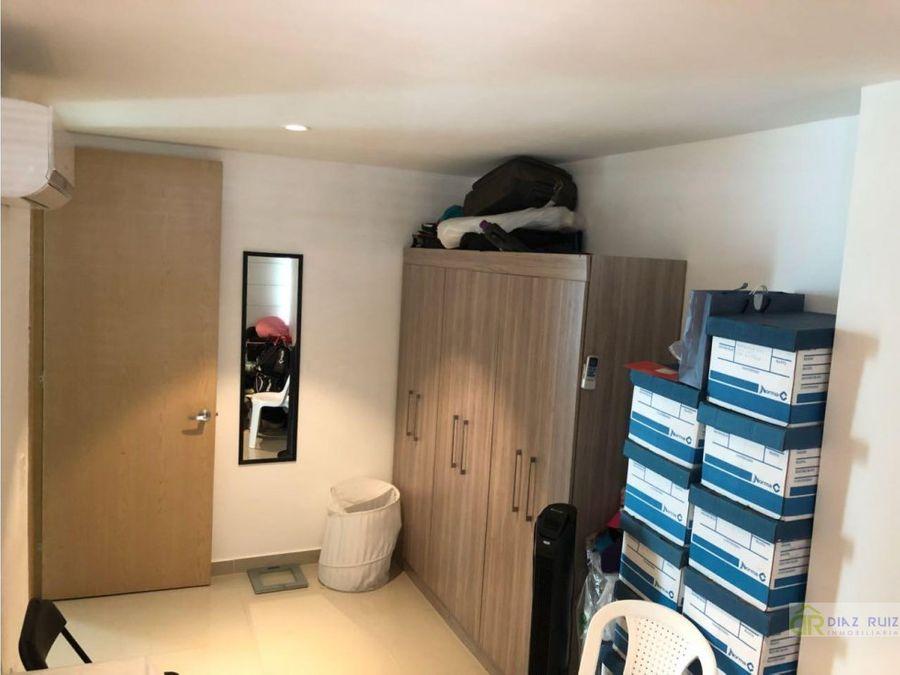 cartagena apartamento en venta cabrero