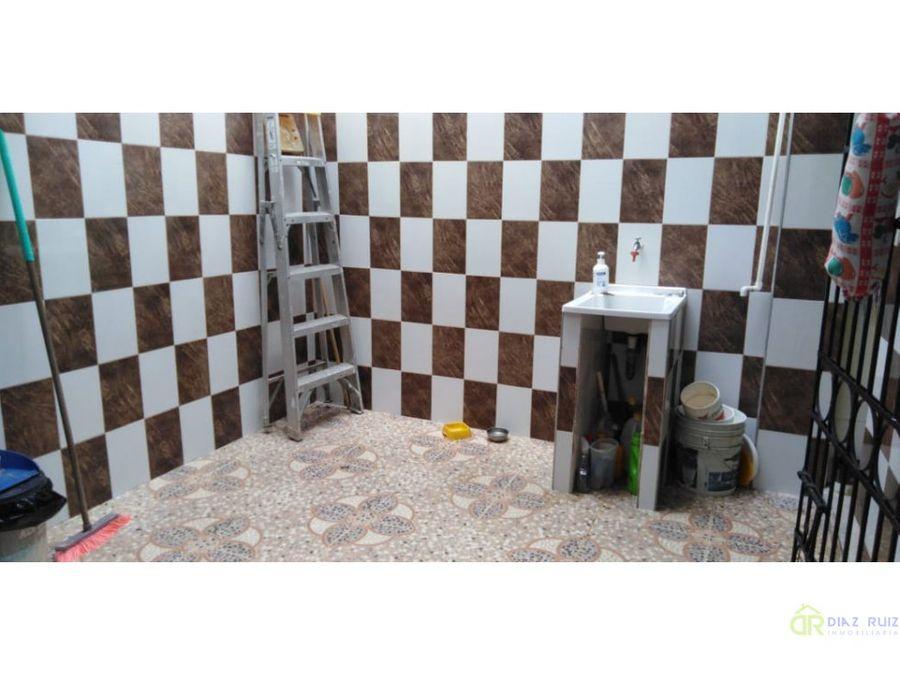 cartagena casa venta el campestre