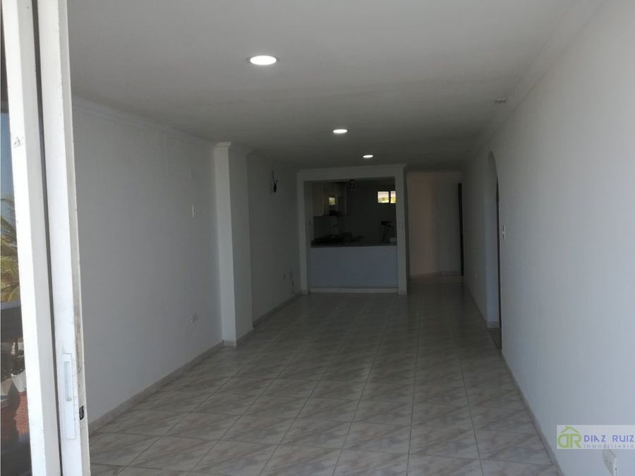 cartagena apartamento en arriendo crespo