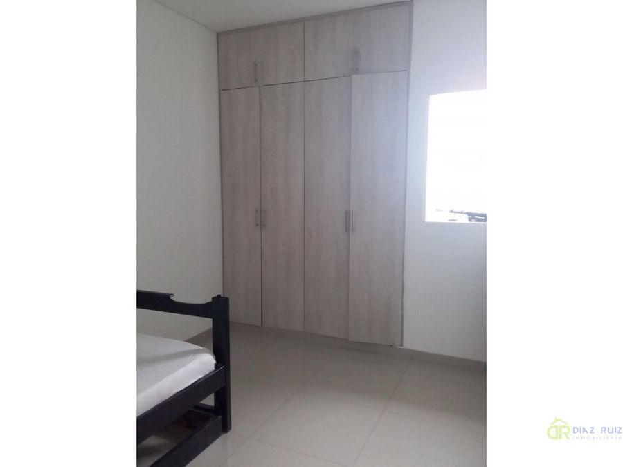 cartagena venta de apartamento amberes