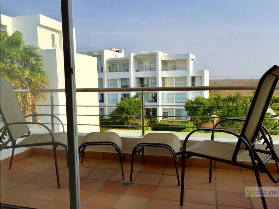 cartagena apartamento en arriendo zona norte