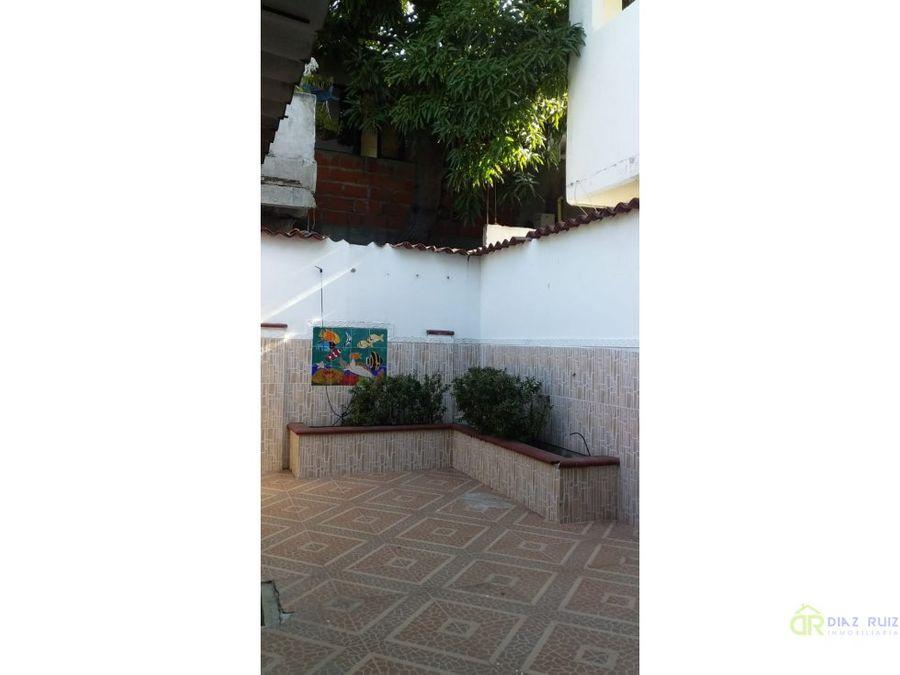 cartagena en casa venta recreo