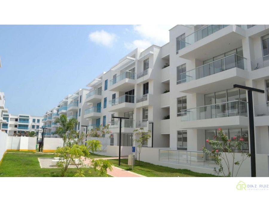 apartamento en venta zona norte