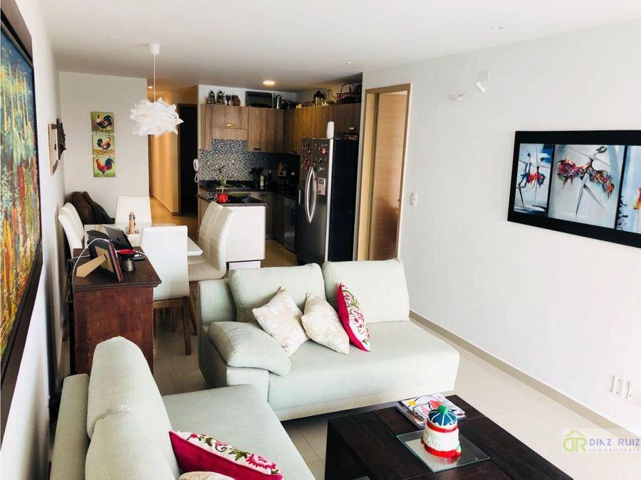 cartagena apartamento en venta marbella