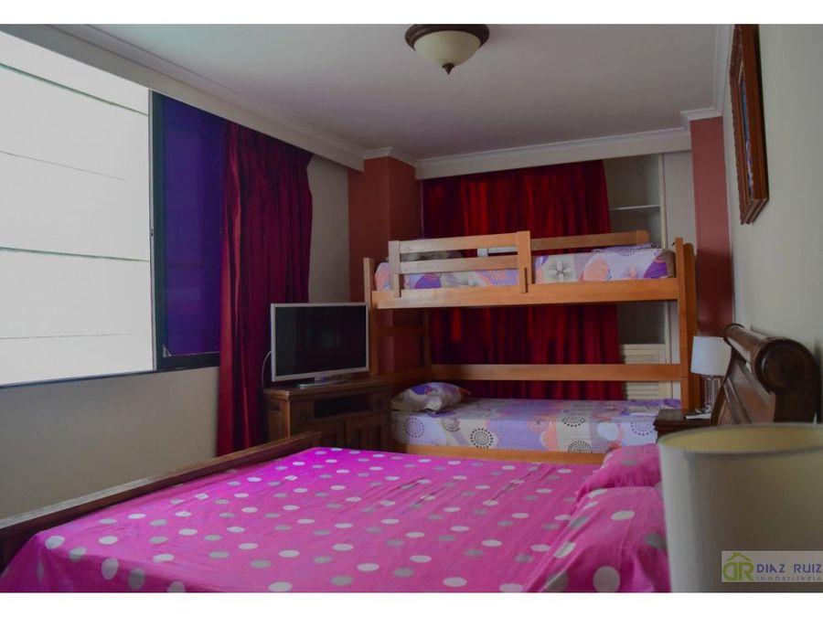 cartagena apartamento en arriendo bocagrande