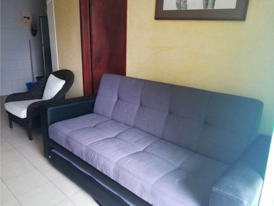 apartamento en venta el laguito