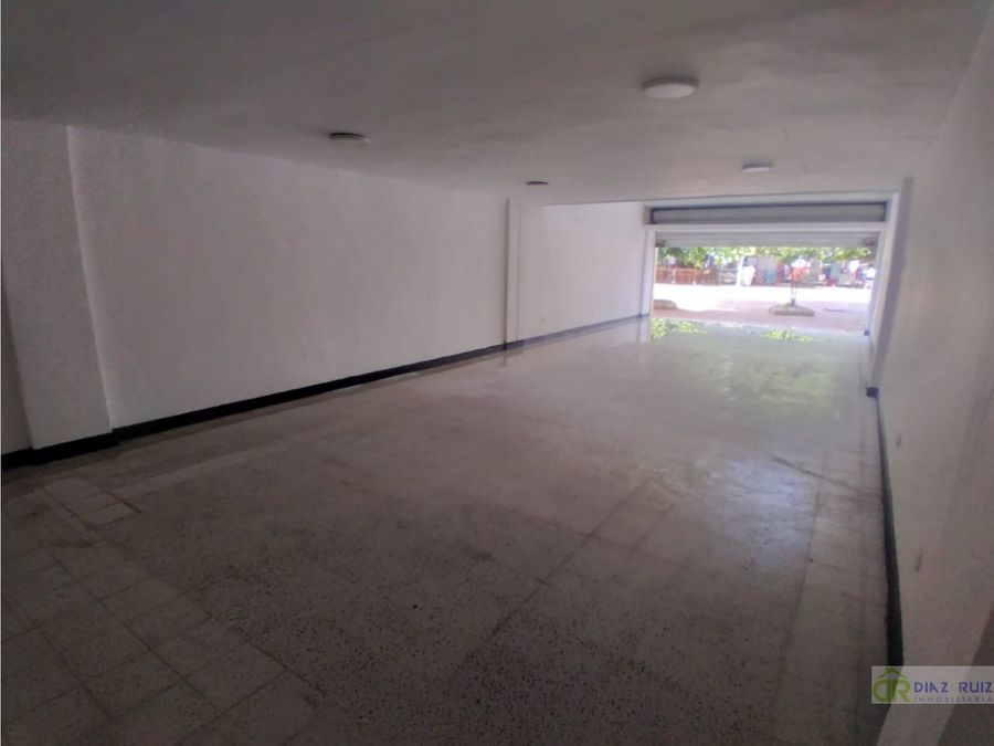 cartagena local comercial en venta bocagrande