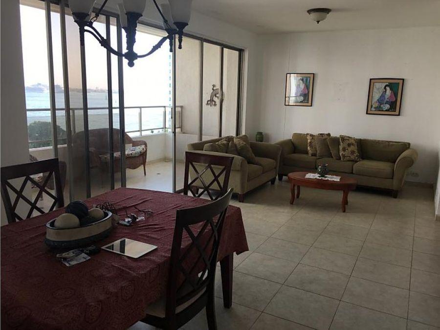cartagena arriendo de apartamento castillogrande