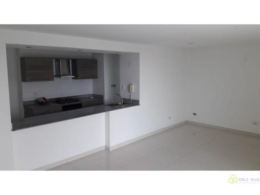 cartagena venta de apartamento recreo