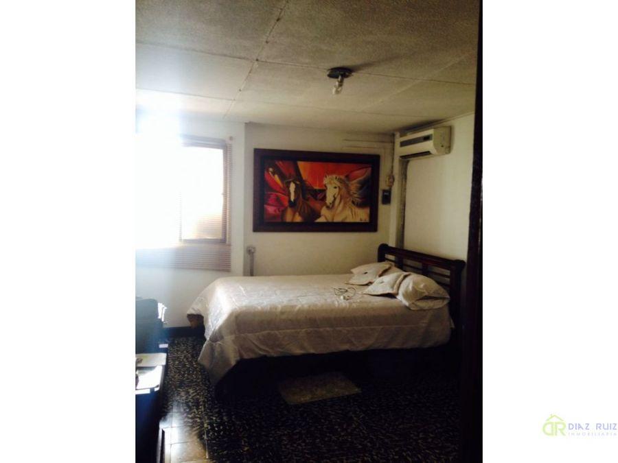 cartagena venta de apartamento pie de la popa