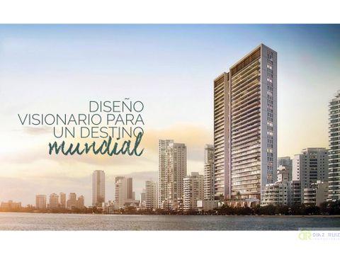 proyecto monarca luxury tower