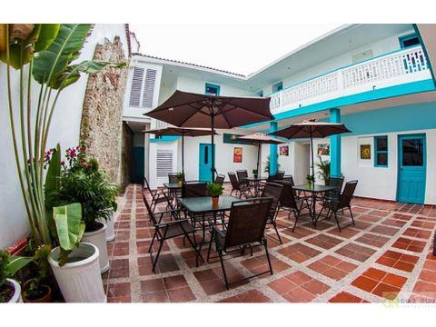 cartagena casa en venta centro san diego