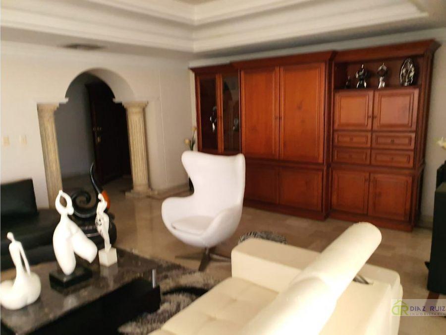 cartagena apartamento venta bocagrande