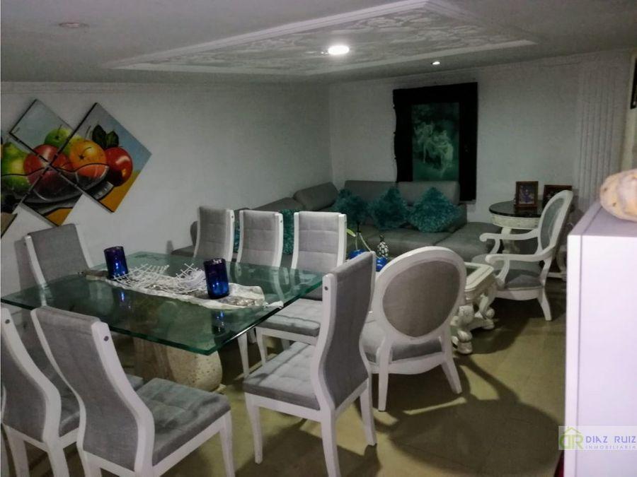 cartagena apartamento en arriendo centro