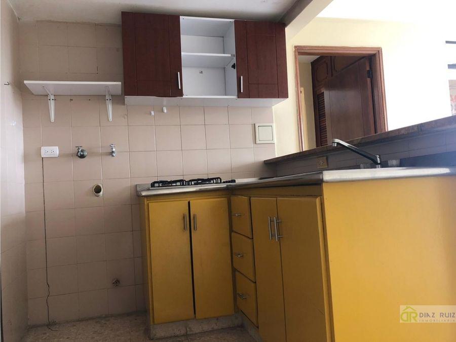 cartagena apartamento arriendo cabrero