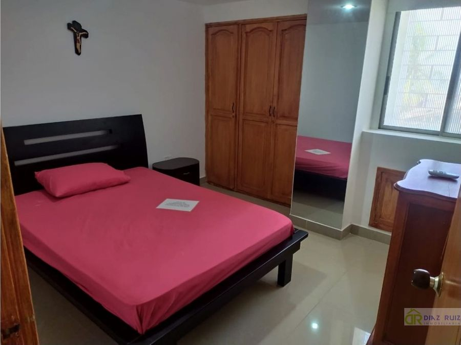 cartagena apartamento en venta el laguito