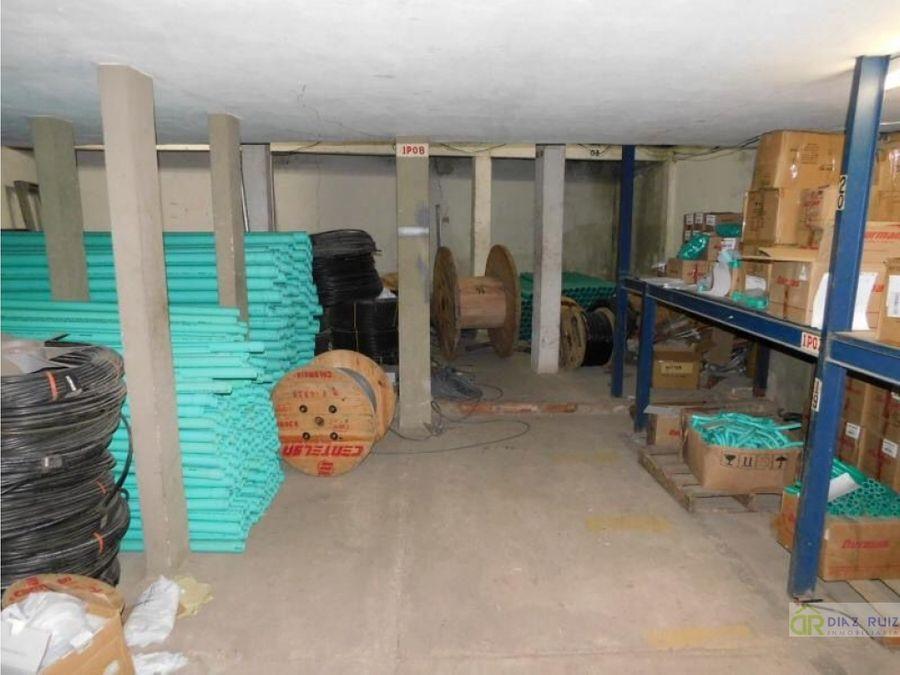 cartagena bodega en venta el toril